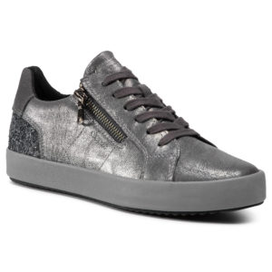 Sneakers GEOX – D Blomiee A D026HA 0PVEW C9004 Anthracite