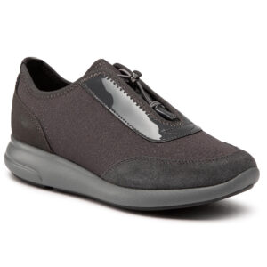Sneakers GEOX – D Ophira A D021CA 0EW22 C9004 Anthracite