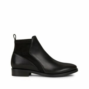 Chelsea-Boots Donna Brogue